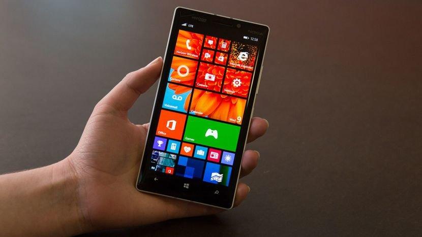 Microsoft Widows Mobile
