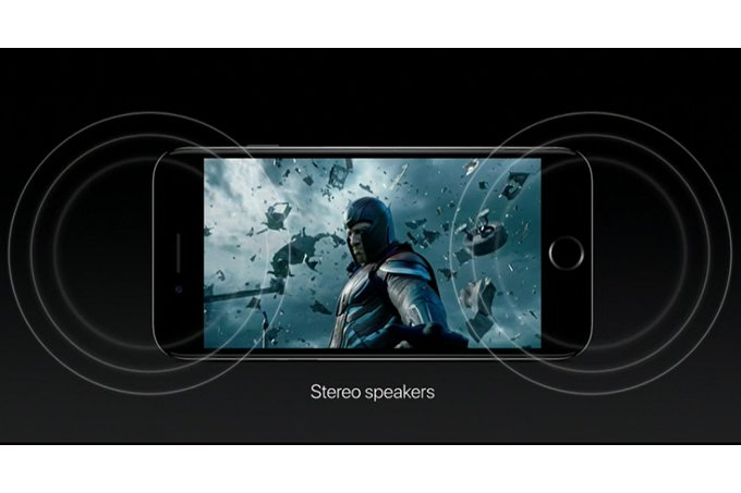 Smartphones that have stereo speakers 2018