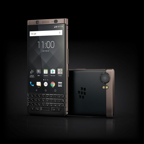 BlackBerry KEY