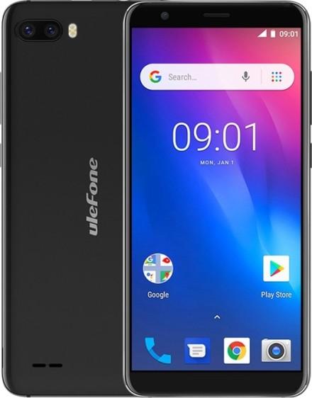 В продаже появился доступный смартфон Ulefone S1 по цене