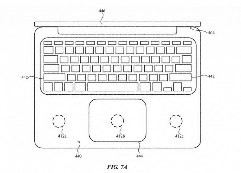 В будущем MacBook сможет заряжать iPhone беспроводным путем, а iPhone — Apple Watch