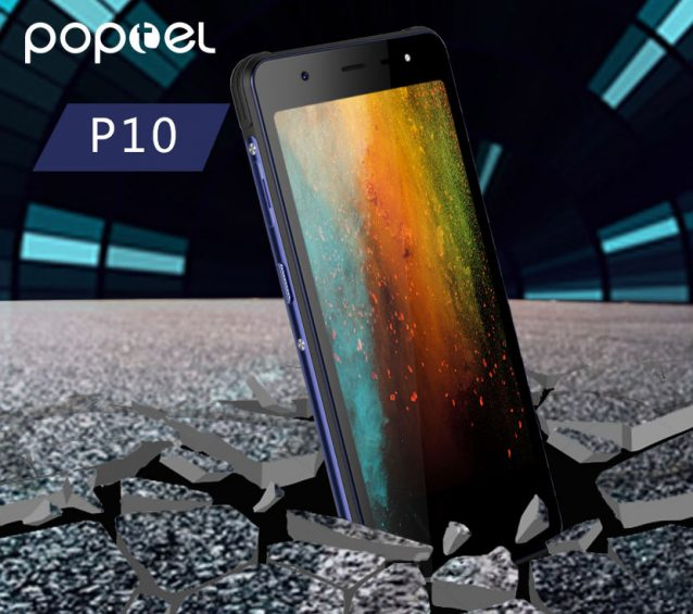Poptel P10
