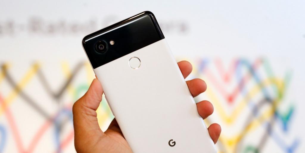 Назначена дата презентации новых смартфонов Google