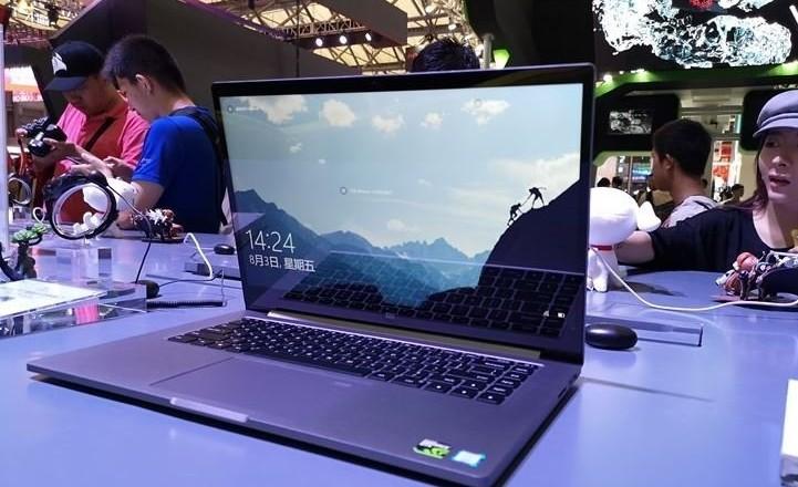 Xiaomi Notebook Pro 2