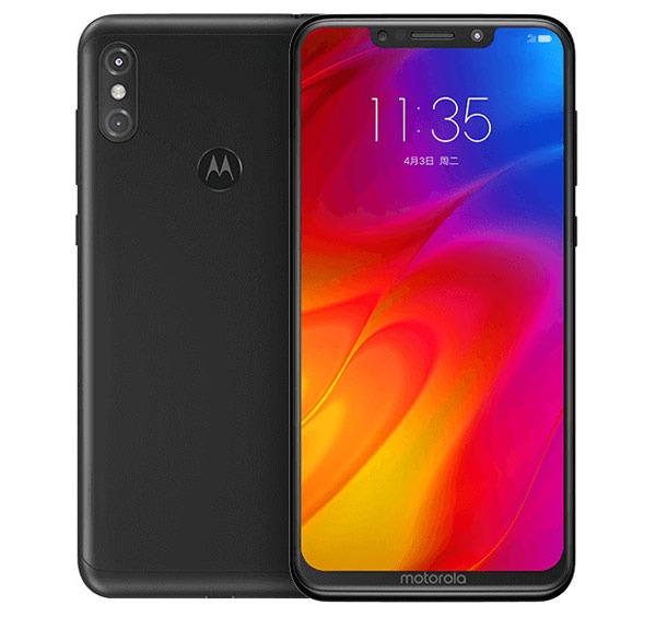 Motorola Moto P30 Note