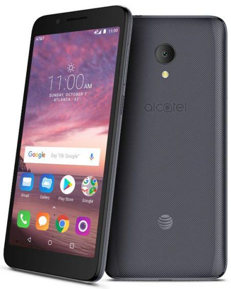Alcatel IdealXTRA