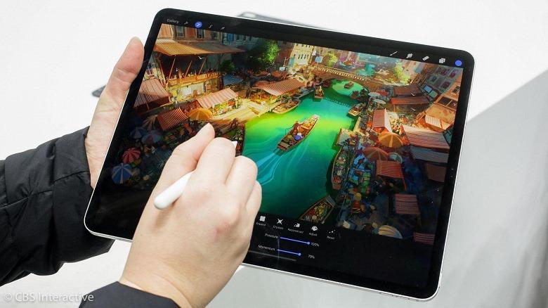 Первые полноценные тесты SoC A12X Bionic в новых iPad Pro: производительность выше, чем у Core i7