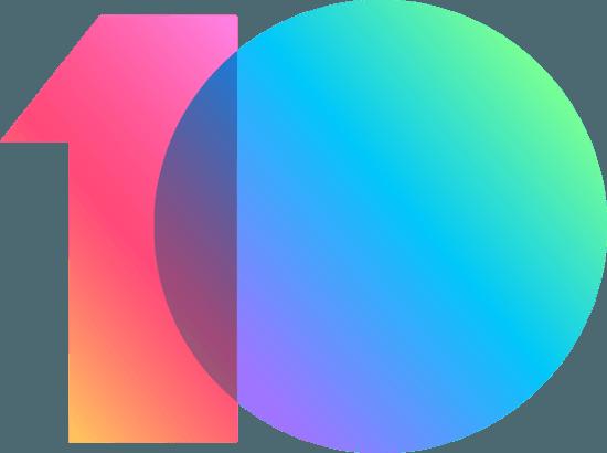 Стабильная прошивка MIUI 10 выходит ещё для 20 с лишним смартфонов Xiaomi