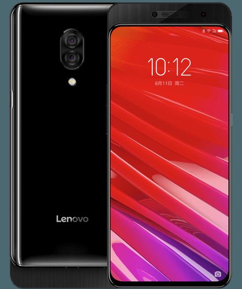 Как Xiaomi Mi Mix 3 и Honor Magic 2, только дешевле: представлен смартфон-слайдер Lenovo Z5 Pro ценой 0