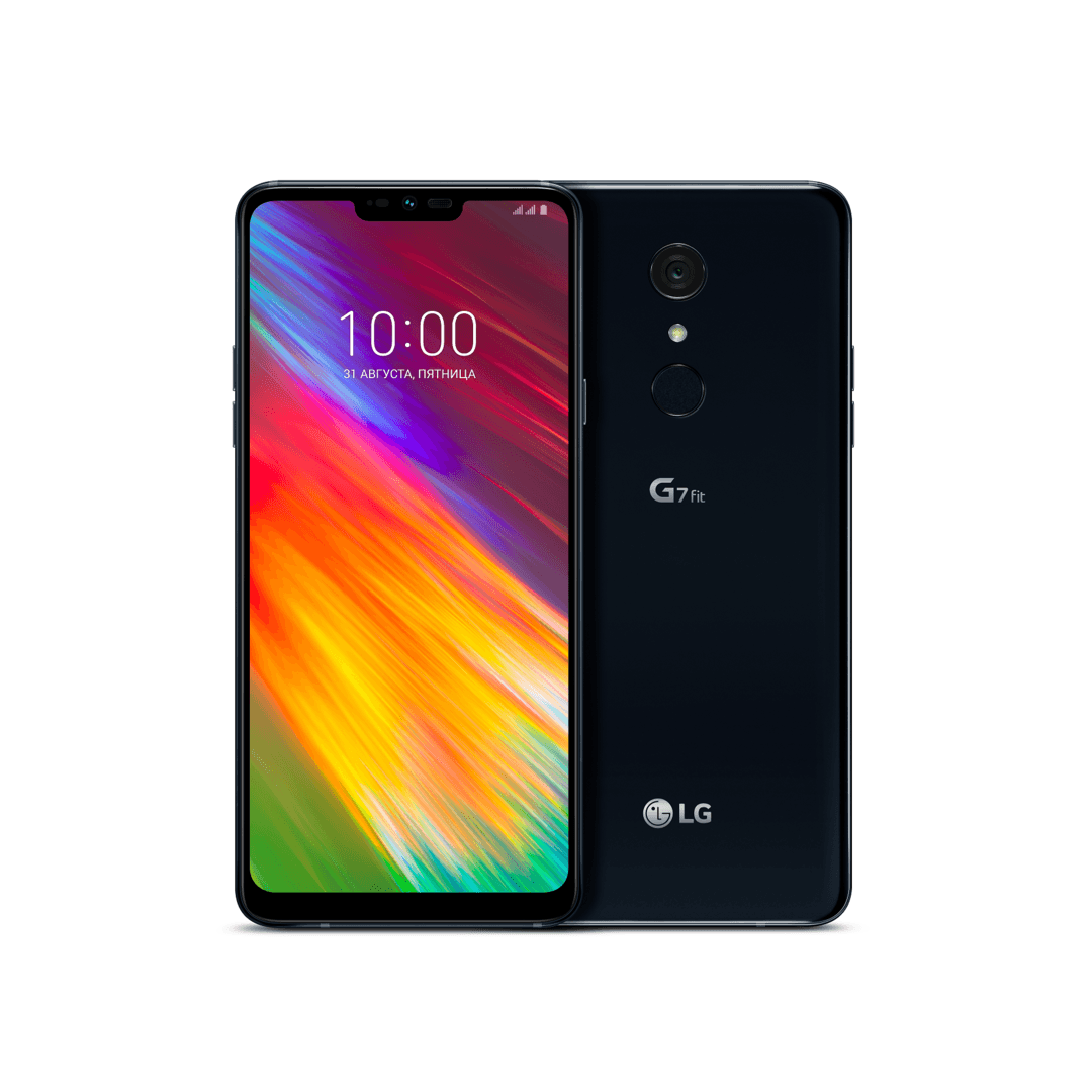 Объявлена российская цена «состаренной» версии флагманского LG G7