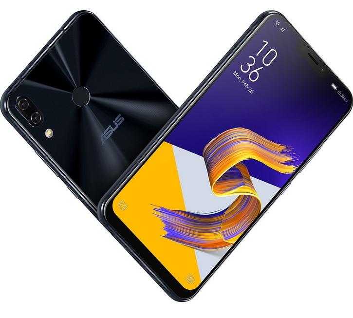 ASUS Zenfone 5z в предзаказе в России по удивительной цене