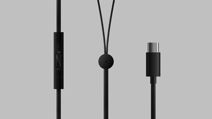 Наушники OnePlus Bullets 2T с разъемом USB-C оценили в