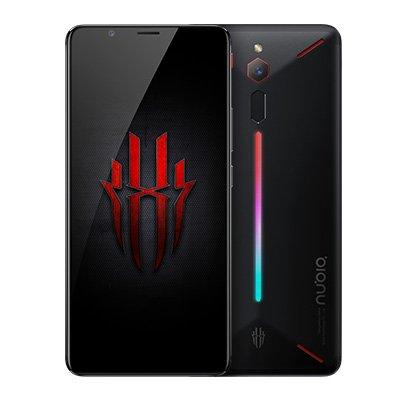 Представлен игровой смартфон Nubia Red Devil