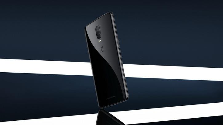 Анонс OnePlus 6T