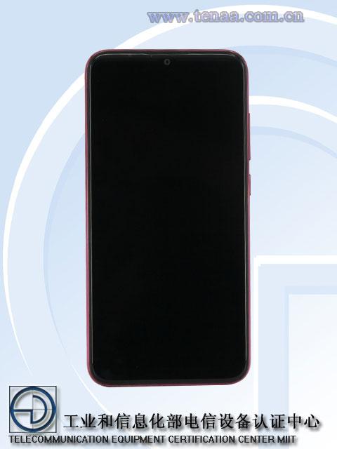 Таким может быть смартфон Xiaomi Mi Play – фото 2