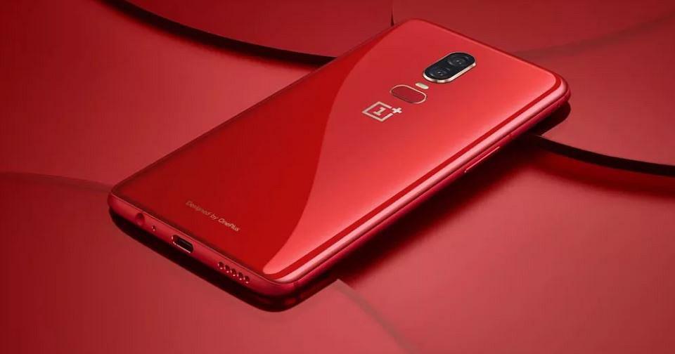 OnePlus выполнила план по продажам на текущий год всего за 9 месяцев