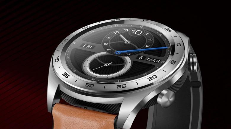Honor готовит умные часы на платформе MediaTek, которые, вероятно, будут представлять собой всего лишь трекер активности