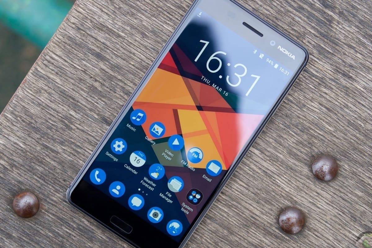 Прошлогодний флагман Nokia наконец-то получил Android Pie