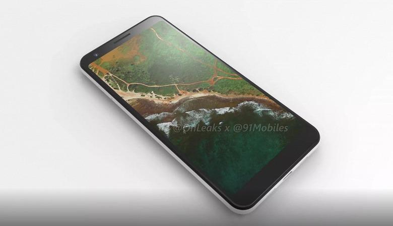 Google готовит не только смартфон Pixel 3 Lite, но и Pixel 3 Lite XL