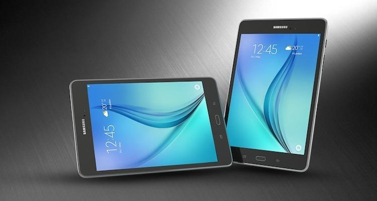 Samsung проектирует новый планшет Galaxy Tab A