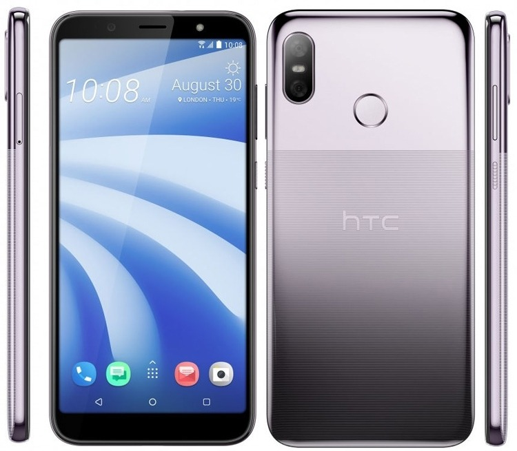 В 2019 году HTC пойдёт в наступление, делая ставку на смартфоны среднего и высокого класса