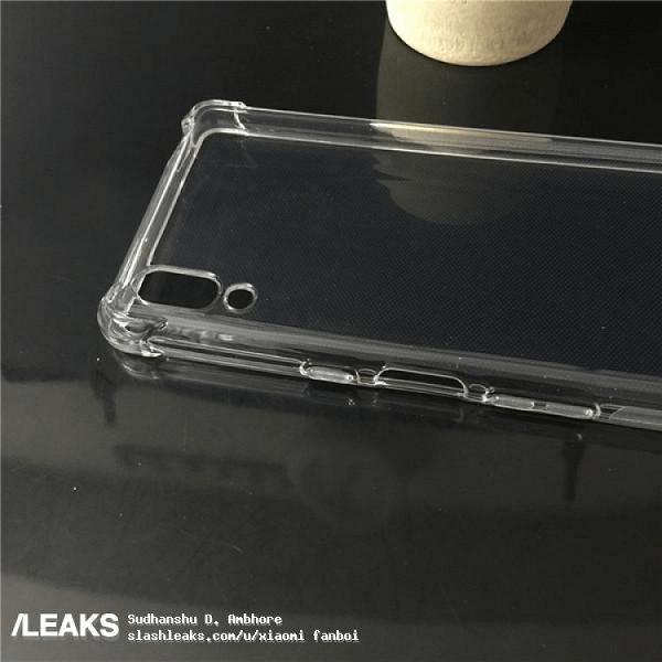 Живые фото чехла для смартфона Sony Xperia L3
