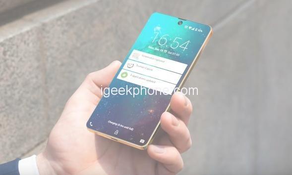 Смартфону Samsung Galaxy A10 Pro пророчат 48-мегапиксельную камеру прямо в экране
