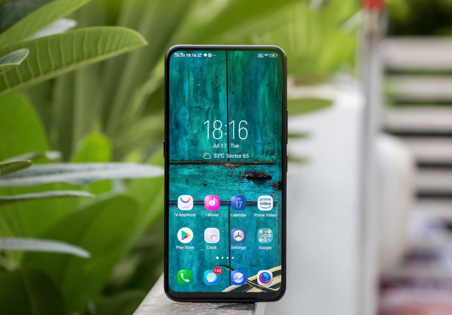 Vivo привезёт в Россию мощные смартфоны для конкуренции с Xiaomi и Huawei