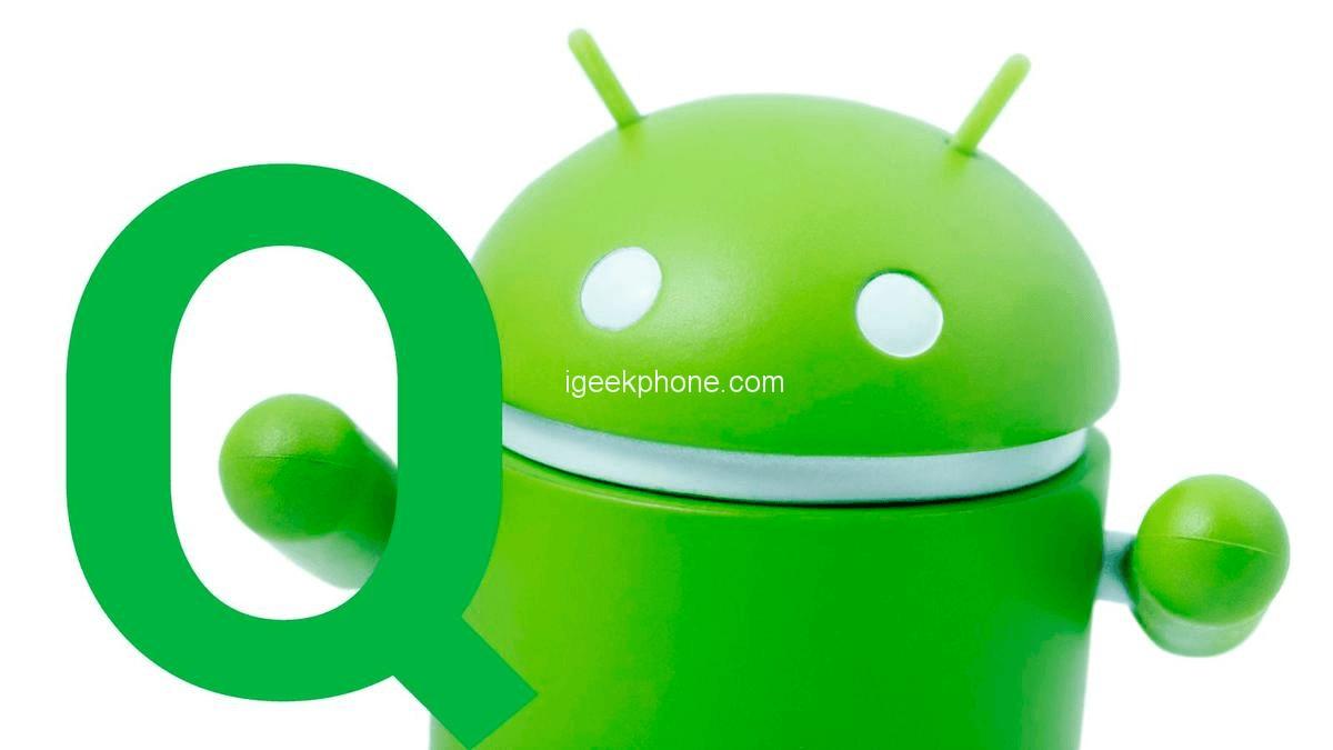 Android 10.0 уже тестируют на смартфонах Pixel и Xiaomi Mi 8, новая версия ОС принесет с собой более качественные игры