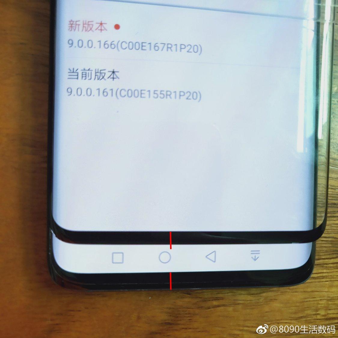 Фотогалерея дня: Samsung Galaxy S10+ сравнили с iPhone X и Huawei Mate 20 Pro