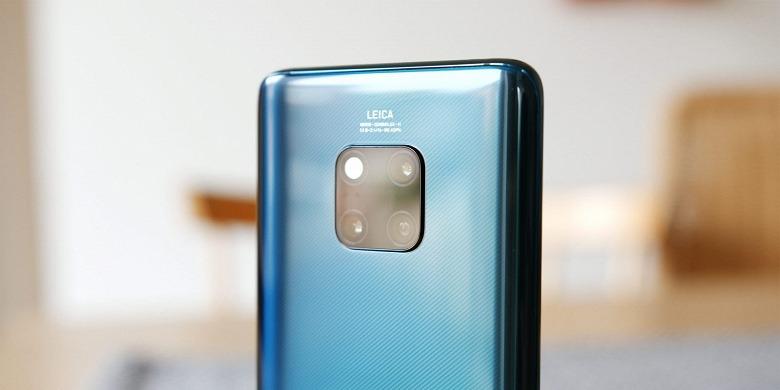 Huawei нарастила продажи смартфонов на 43%, а у Samsung поставки упали почти на 15%