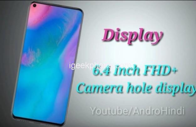 Галерея дня: реалистичные рендеры флагманского камерофона Huawei P30 Pro