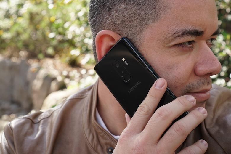 Samsung работает над 5G-смартфоном под кодовым названием Bolt в дополнение к Galaxy S10