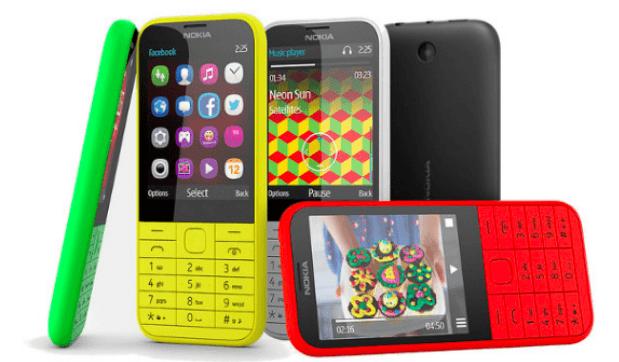 Кнопочные телефоны все еще популярны – фото 1