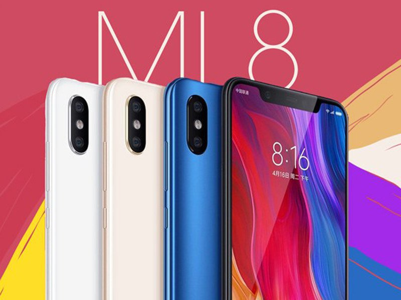 Смартфоны серии Xiaomi Mi 8 получили стабильную глобальную версию MIUI 10 на базе Android 9.0 Pie