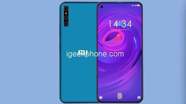 Первые слухи про смартфон Xiaomi Mi Mix 4: камеры разрешением 48 и 56 Мп, ёмкий аккумулятор и моноблочная конструкция