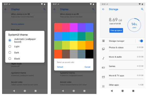 На Xiaomi Redmi Note 5 можно установить Android 9.0 Pie в составе прошивки Arrow OS