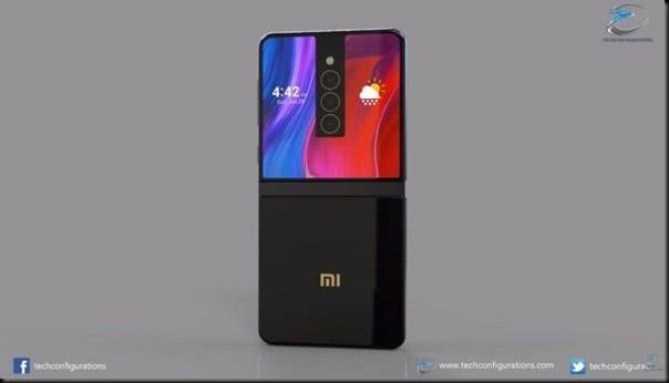 Mi 9 станет первым смартфоном Xiaomi с тройной камерой
