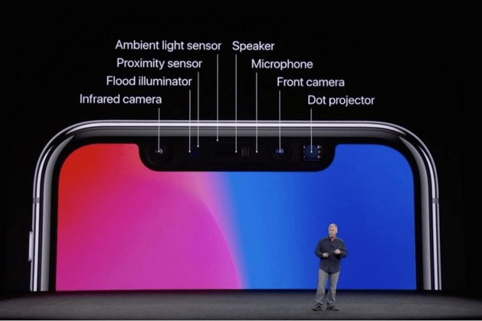 Apple заинтересовалась 3D-камерами Sony для будущих iPhone