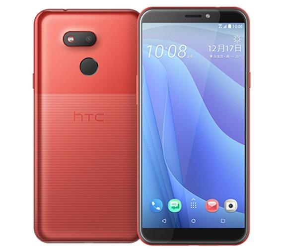 HTC представила недорогой смартфон Desire 12s