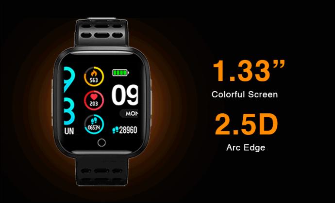 Водонепроницаемые умные часы Elephone Watch 3 стоят всего с одним «но»