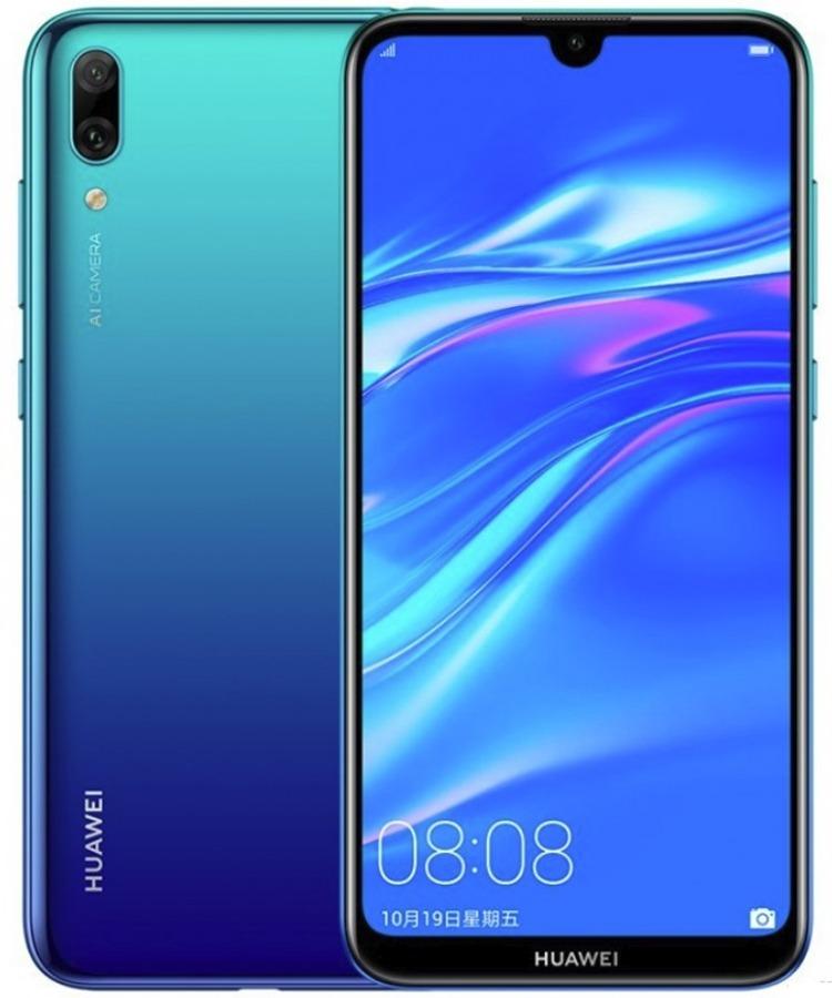 Huawei Enjoy 9: смартфон с тремя камерами и аккумулятором ёмкостью 4000 мА•ч