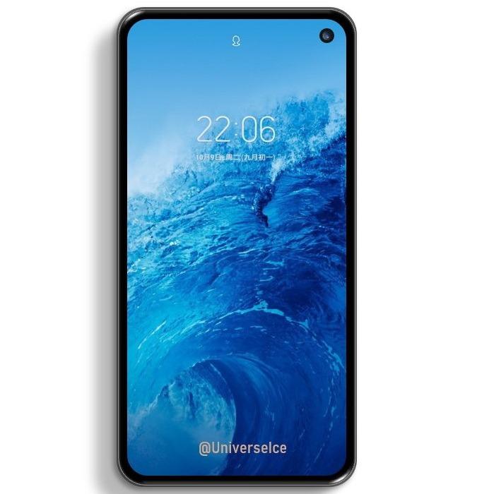 Подробности по дисплеям Samsung Galaxy S10, S10+ и S10 Lite
