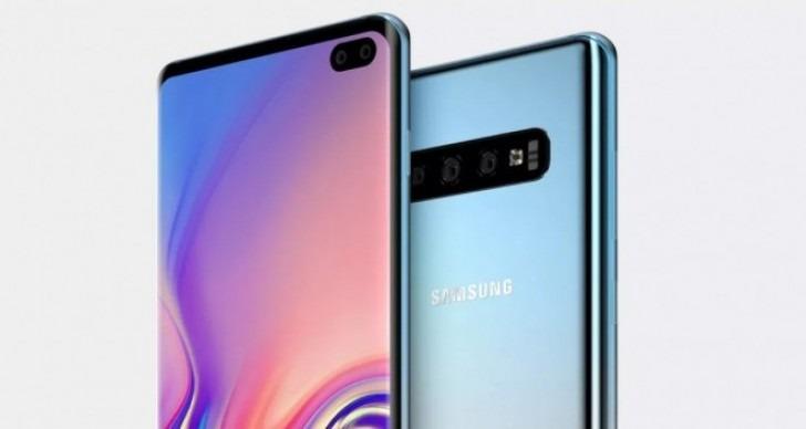 LG и Samsung представят 5G-смартфоны на MWC 2019 – фото 1