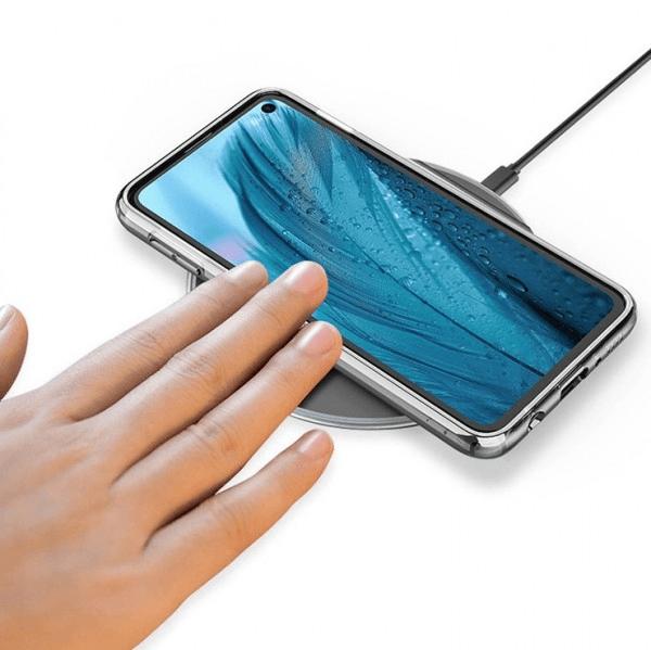Первое живое фото Samsung Galaxy S10 и качественное изображение Galaxy S10 Lite