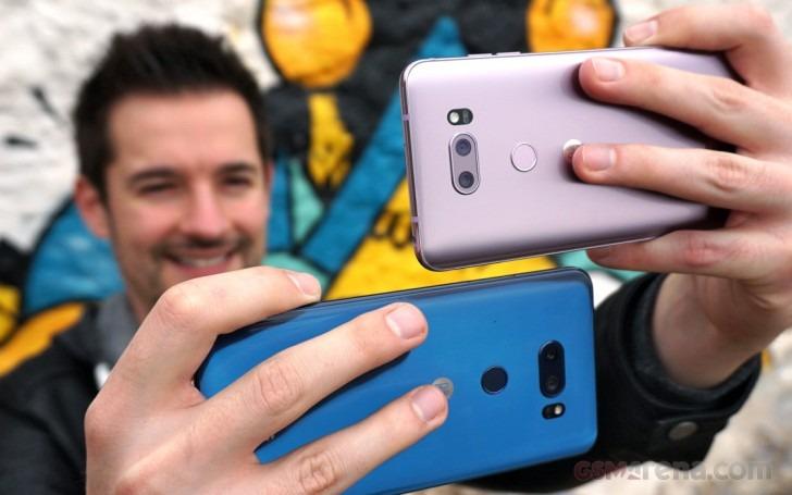 LG и Samsung представят 5G-смартфоны на MWC 2019 – фото 2