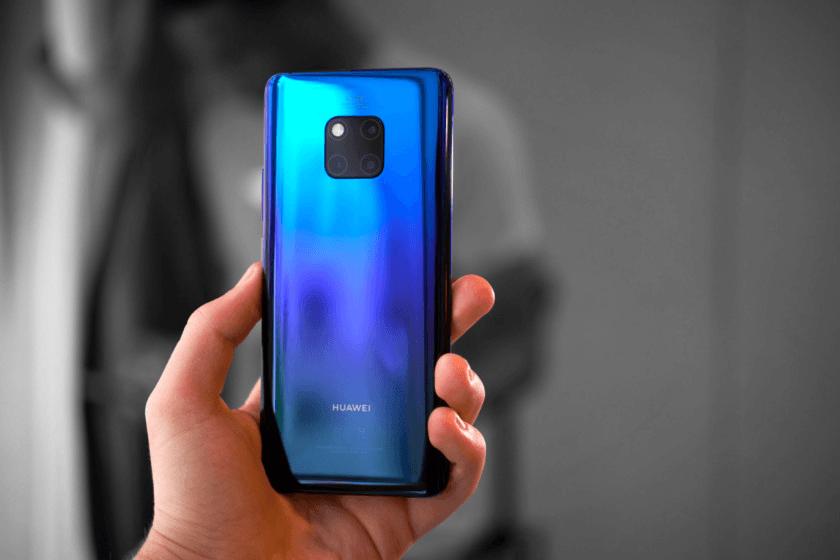 Huawei может продать 250 000 000 смартфонов в 2019 году