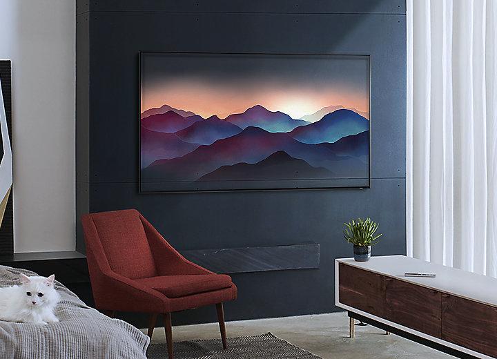 В России представили телевизор Samsung Q900R QLED 8K Smart TV стоимостью 1 499 900 руб.