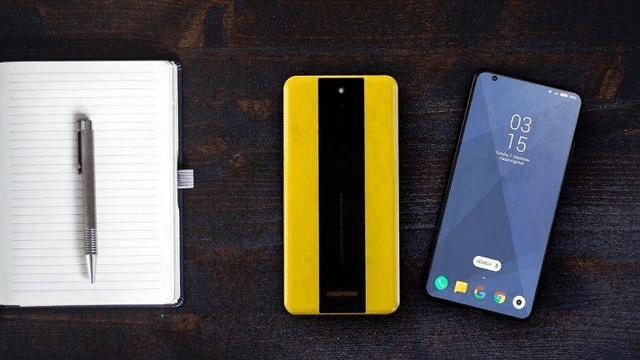 Xiaomi Pocophone F2 станет самым дешевым смартфоном на базе SoC Snapdragon 855