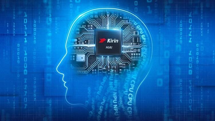 Huawei проектирует мощный мобильный процессор HiSilicon Kirin 985